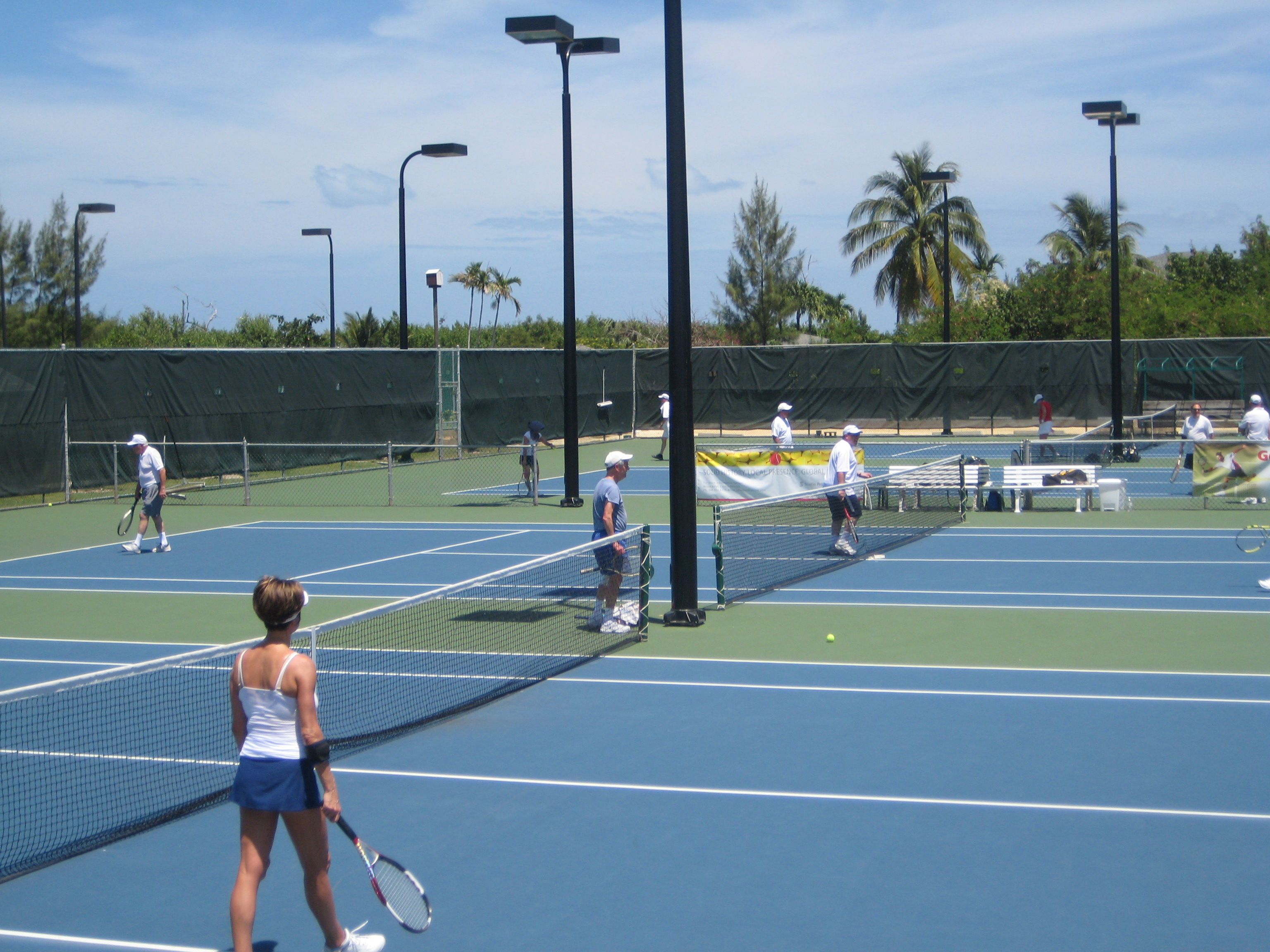 tennis in grand cayman 2